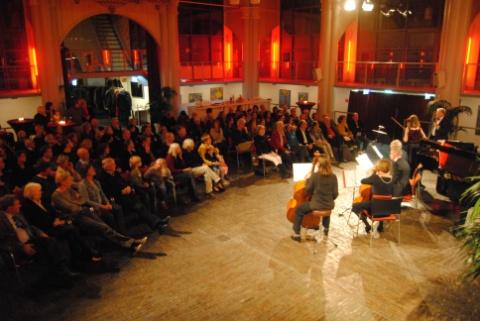 Concert Amstelkerk, 2014