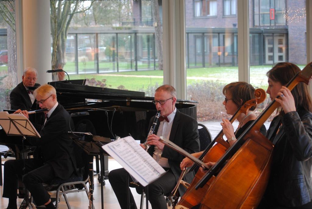 Concert Bilthoven, 2015