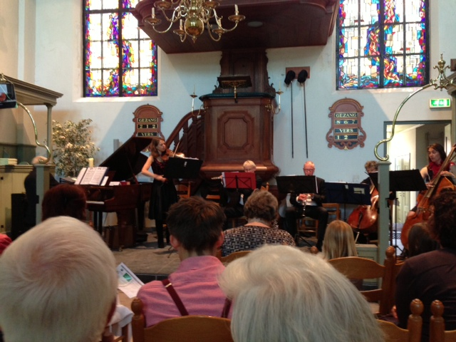 Concert Edam, 2014