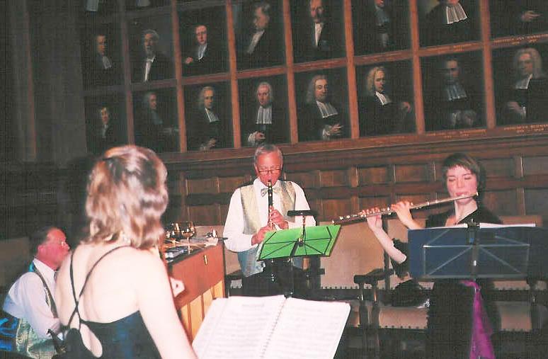 Concert Academiegebouw, 2002