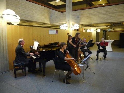 Concert, Rechtbank Amsterdam 2013